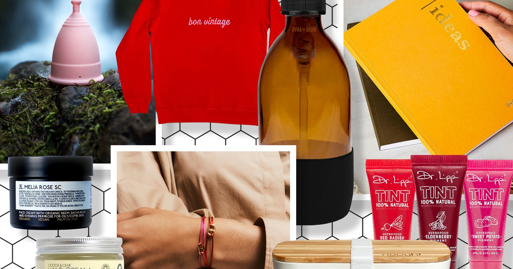 The Drop: 9 eco-friendly buys from indie brands to shop this Green Friday