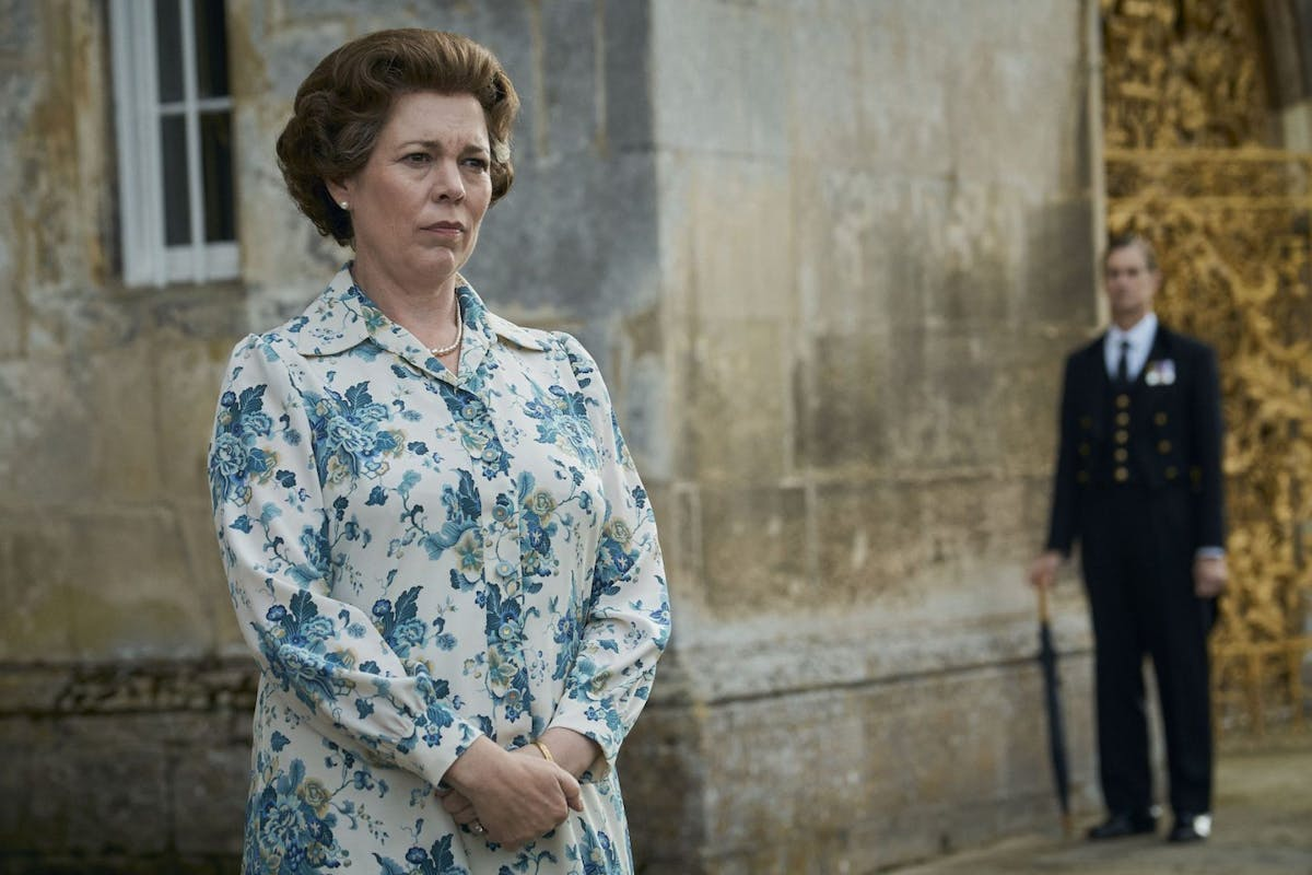 How Netflix's The Crown season 4 sets up Prince Andrew's fall from grace