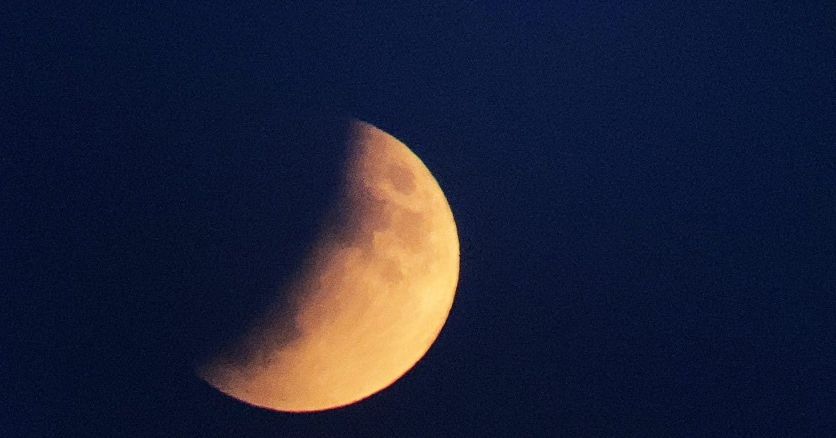 What does the last lunar eclipse of 2020 mean after such a wild year?