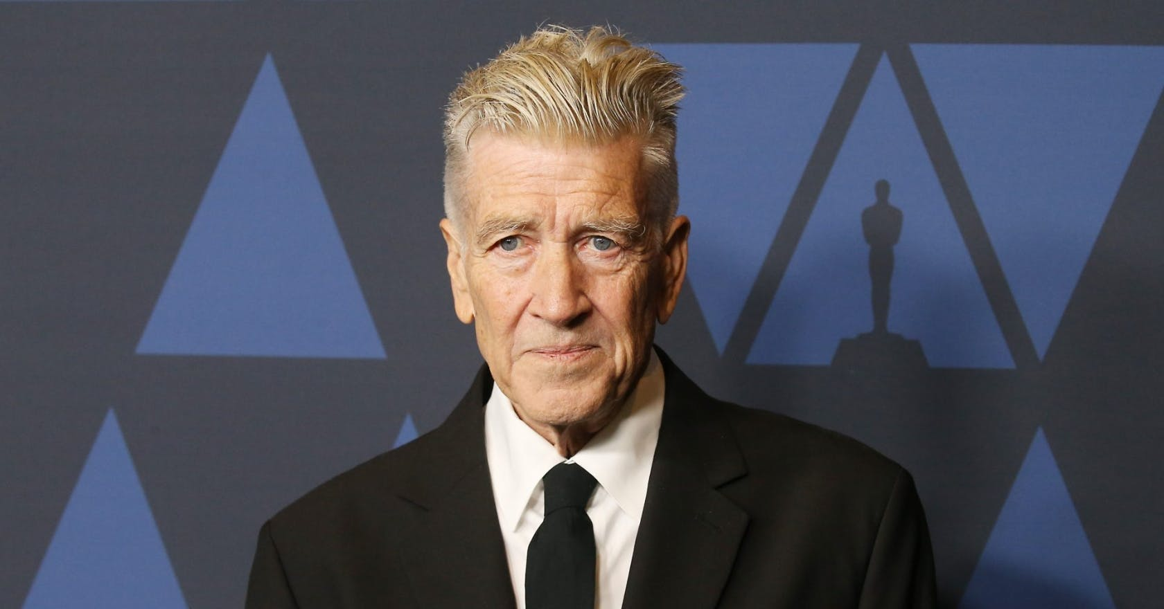 David Lynch is reportedly working on a new Netflix series, and we're intrigued