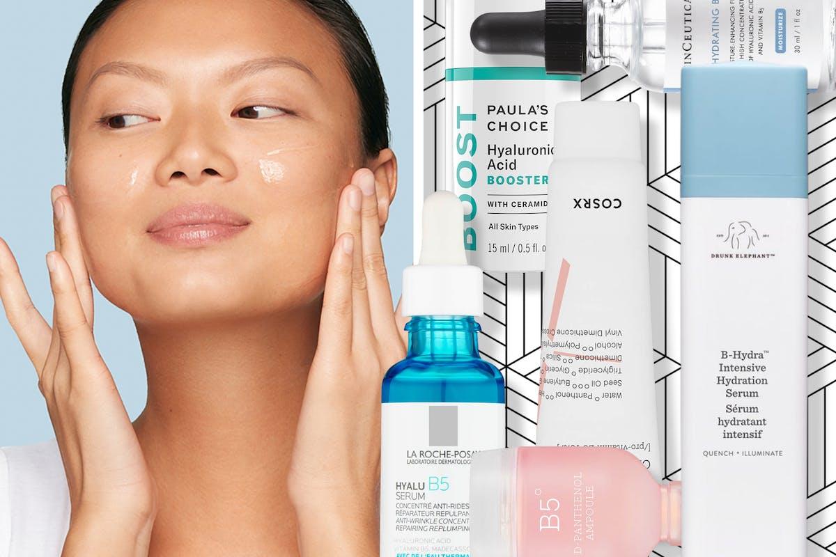 vitamin-b5-pantothenic-acid-skincare-benefits