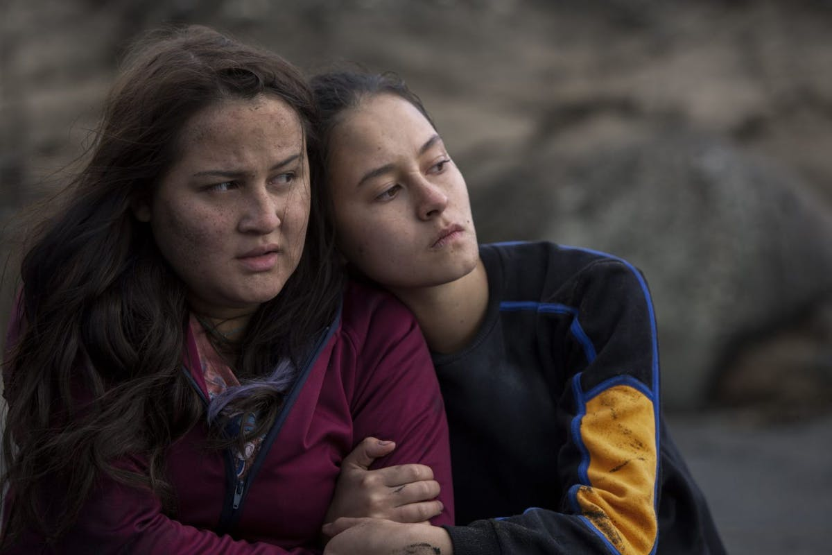 The Wilds: everything you need to know about Amazon Prime's dystopian survival drama