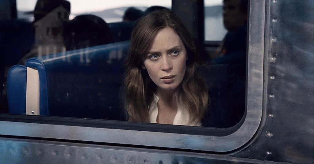 The Girl On The Train author Paula Hawkins has a gripping new thriller coming out