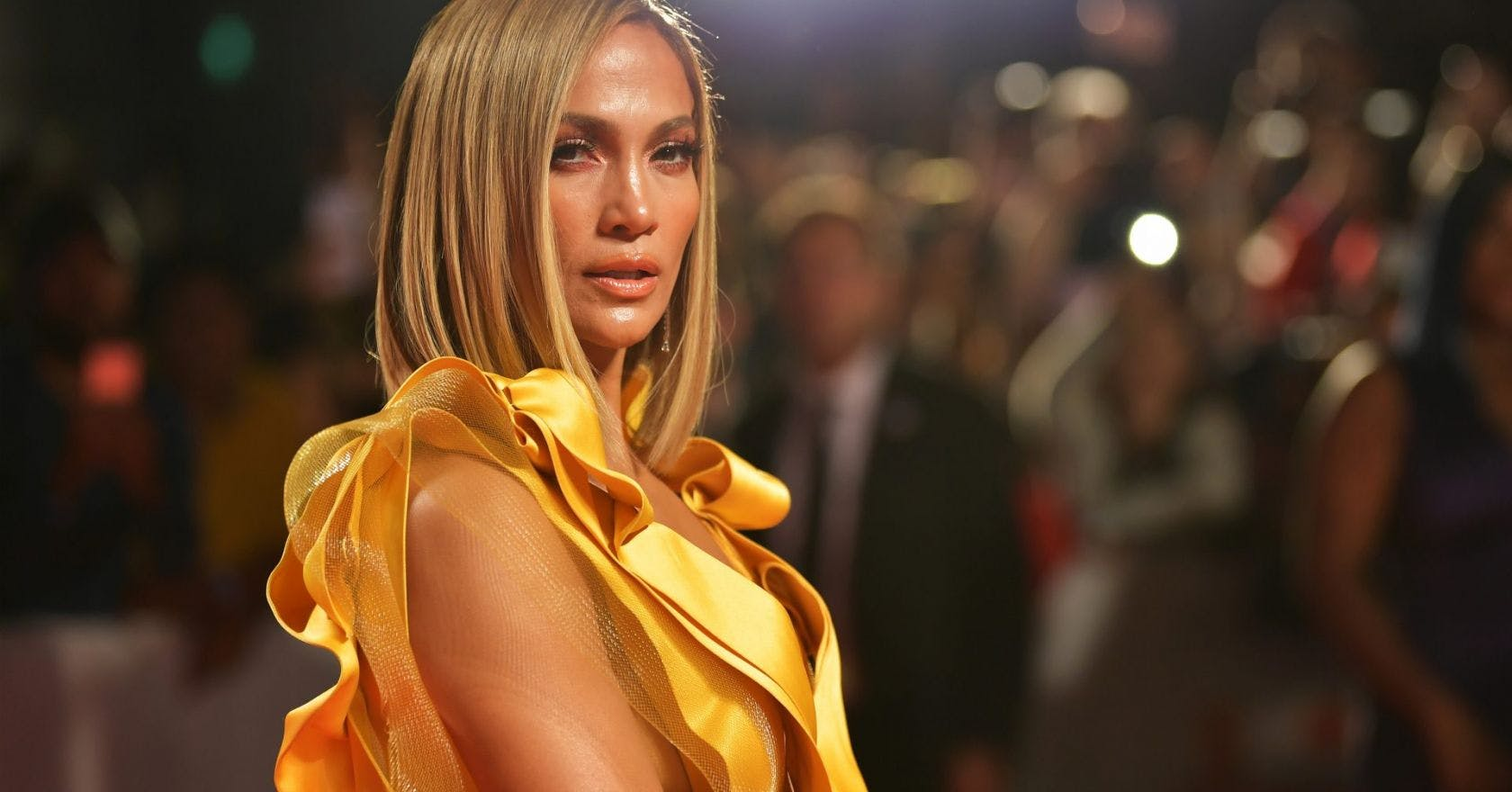 Jennifer Lopez has bottled her glow. Here's everything you need to know