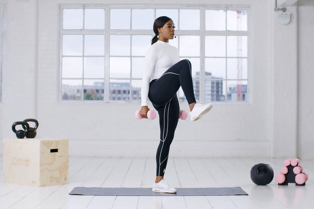 lower-body-workout-knee-pain-modifications