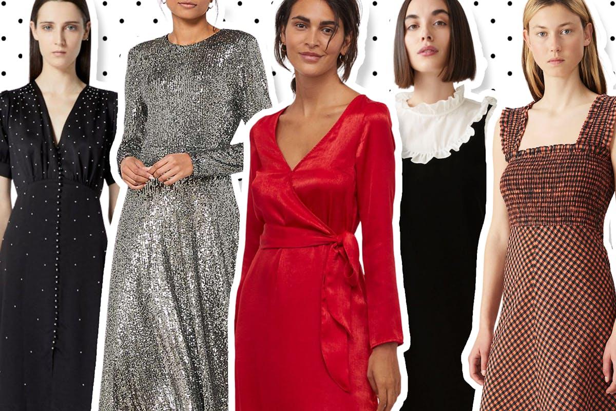 Best Christmas Day dresses
