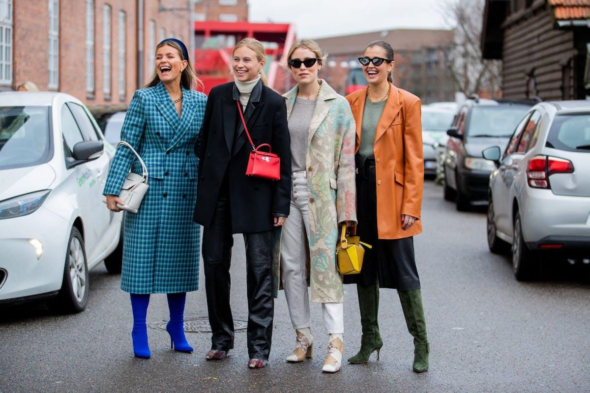 Best winter coats 2021