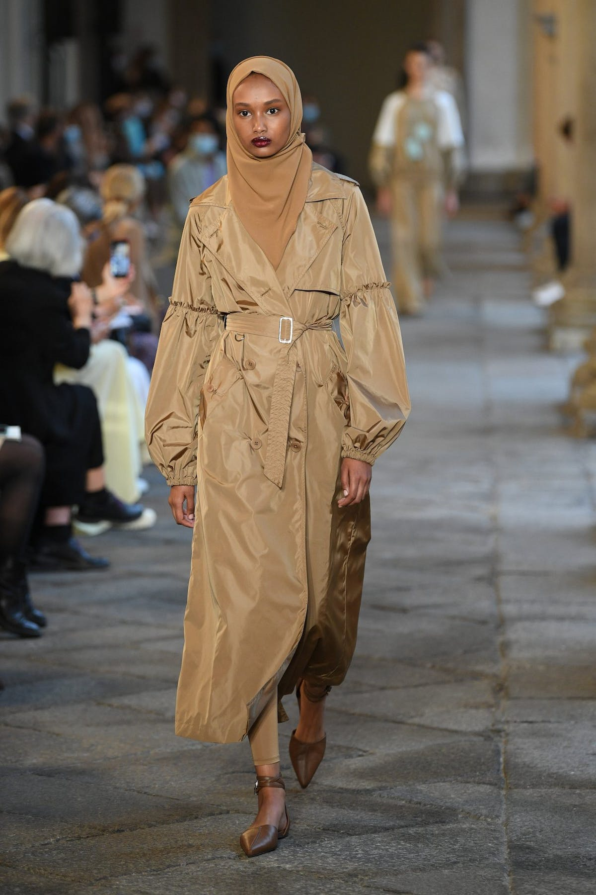 4 spring/summer 4 trends to wear for winter