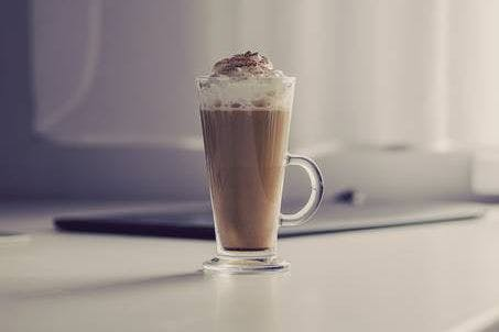 Easy eggnog latte recipe: make your favourite festive beverage from the comfort of your home.