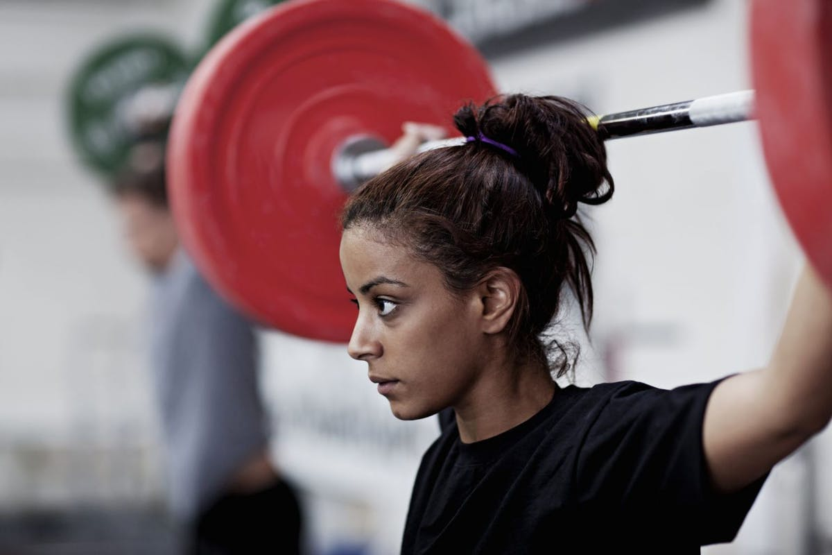 Weight training for beginners: fitness experts explain how to get started lifting weights