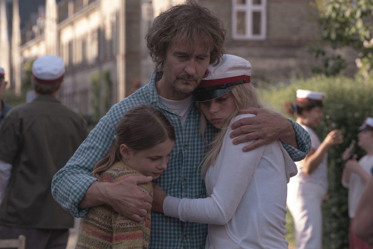 Netflix's Equinox is your classic Nordic noir, with one big beautiful twist