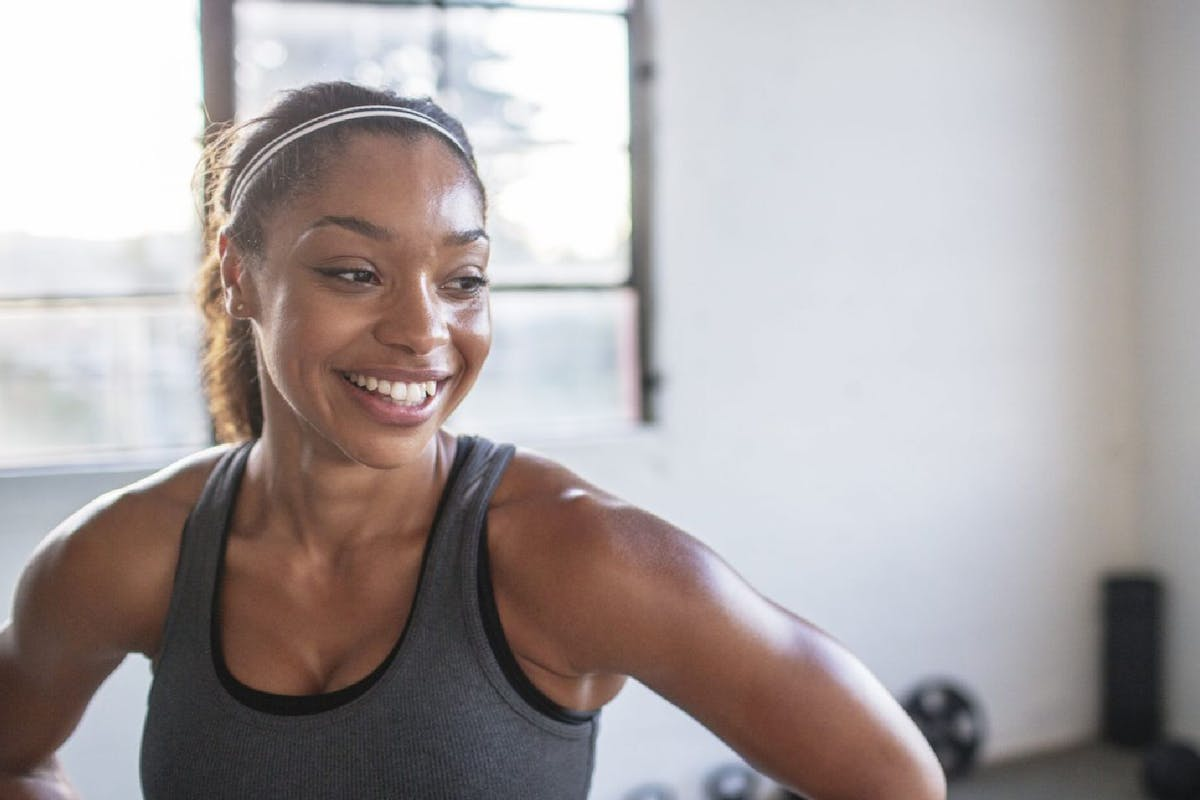 How to fall back in love with exercise