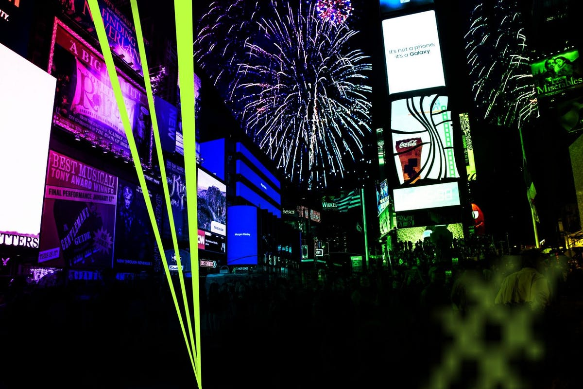Your guide to the best virtual New Year's Eve events to attend for free