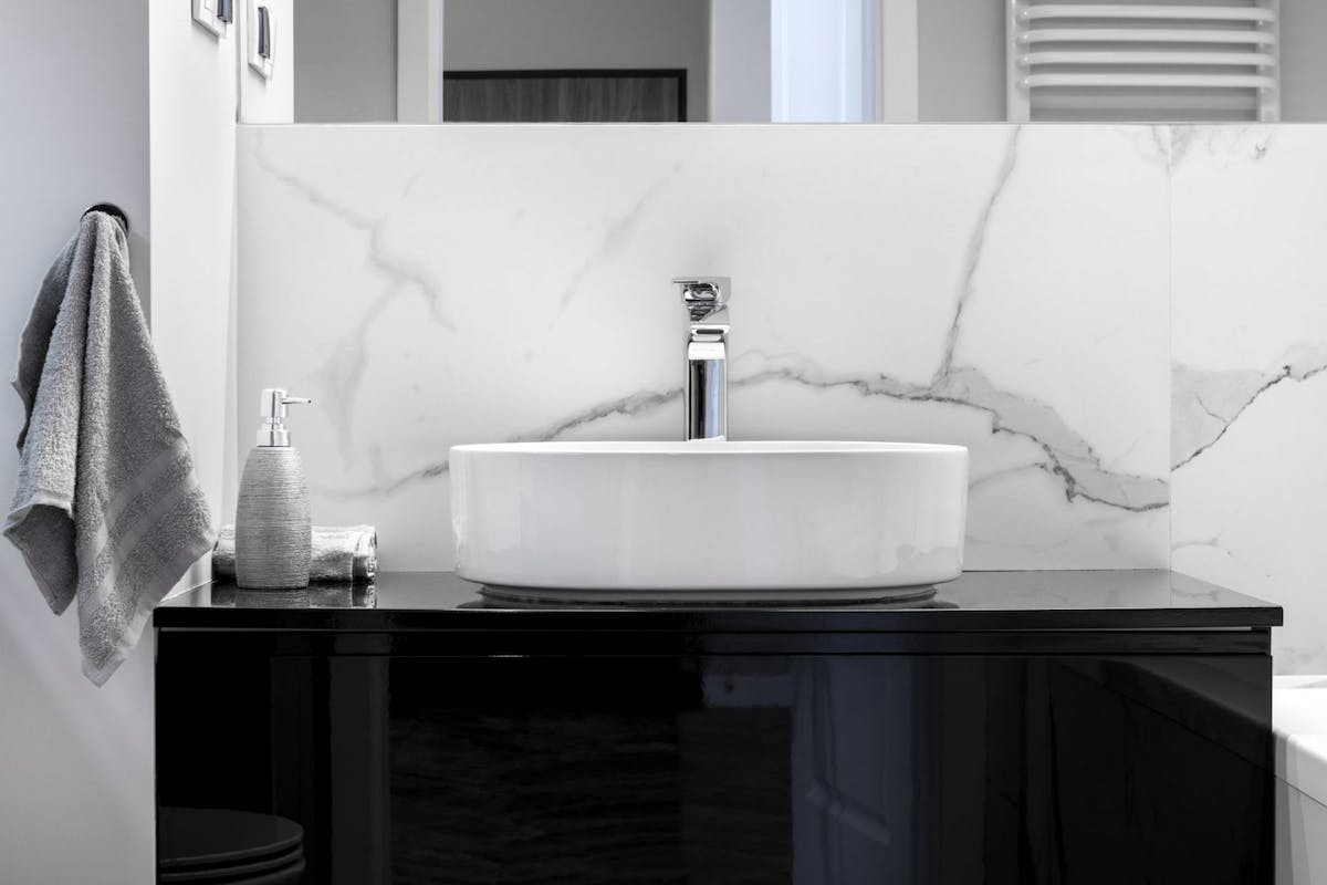 Drench has revealed the 6 biggest bathroom trends for 2021, giving us all some much-needed interiors inspiration