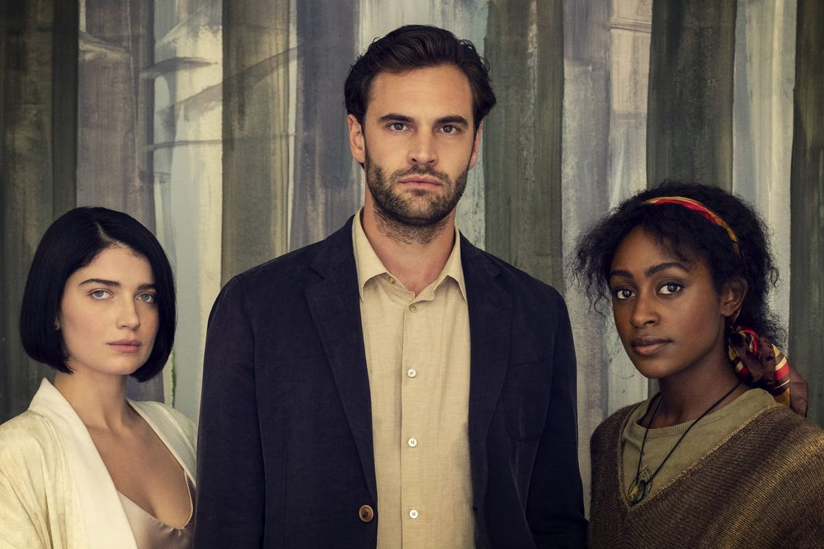 Netflix's Behind Her Eyes: what you need to know about the psychological thriller series