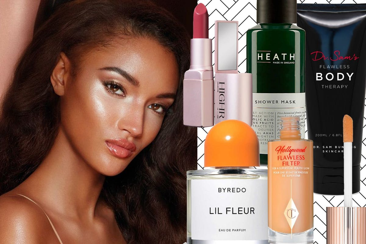 best december beauty launches