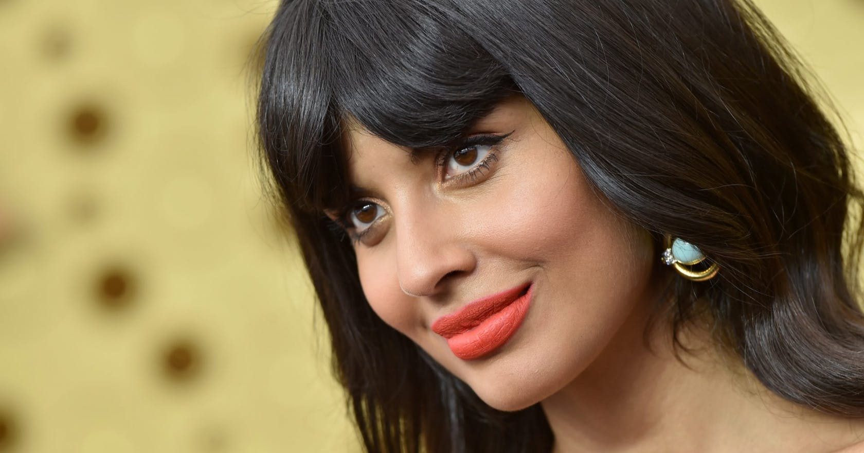 Jameela Jamil has some questions for you about body image