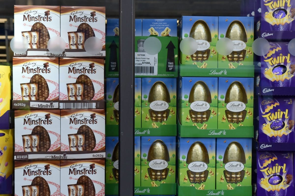 Easter eggs in January?! Here's what super-early marketing is doing to our brains
