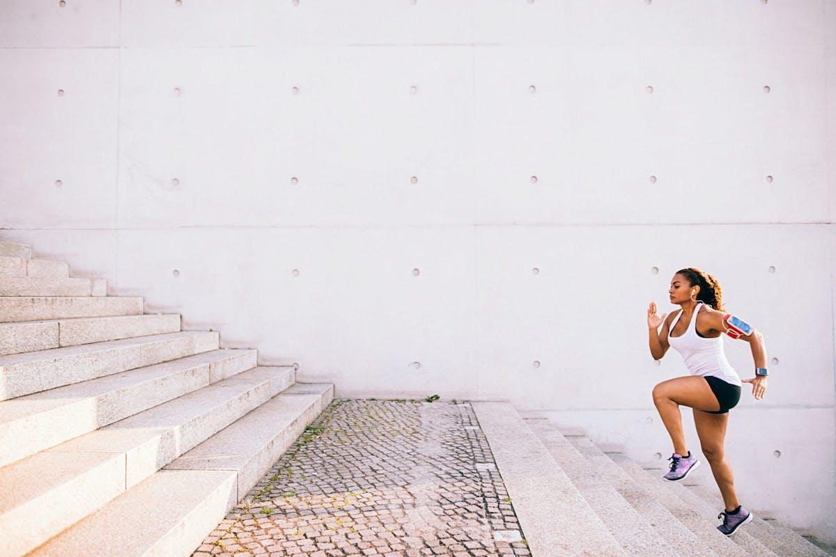 5K training plan for runners