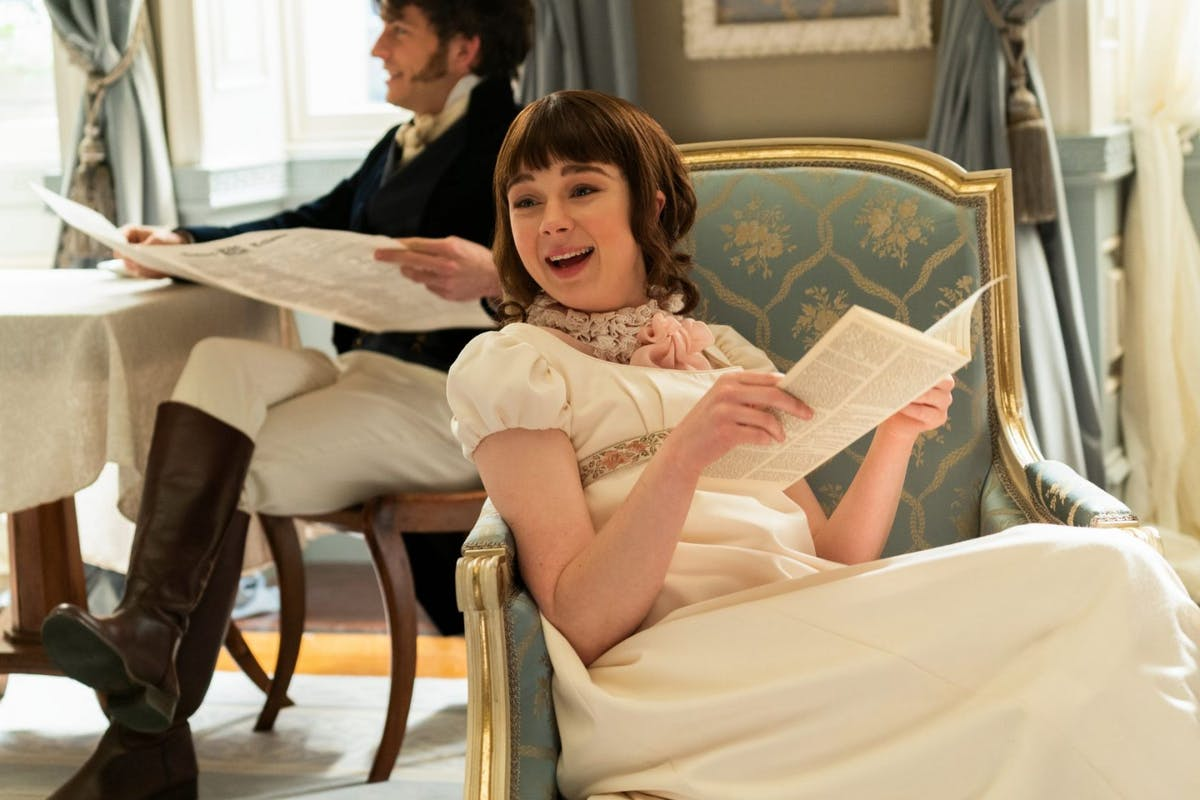 Eloise Bridgerton: what happens in the books?