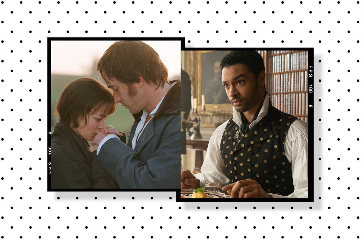 Period drama crushes: why you can't stop obsessing over your Regency romance boyfriend