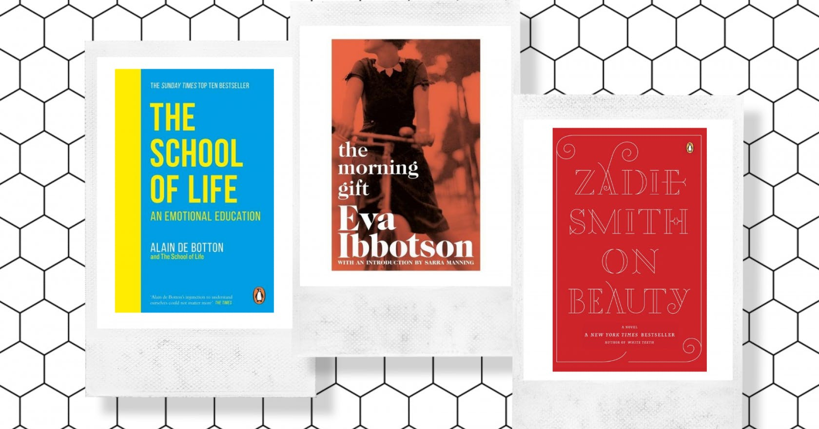 Don't know what to read next? Here are 9 brilliant books we're reading in lockdown