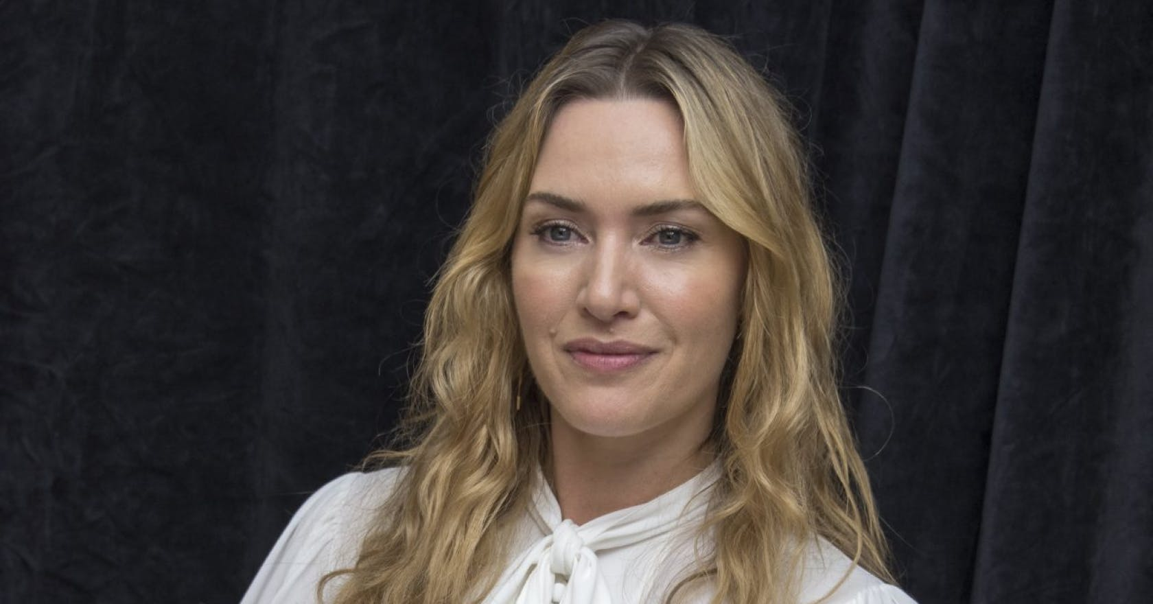 Kate Winslet just revealed she's a big Schitt's Creek fan, and we're obsessed