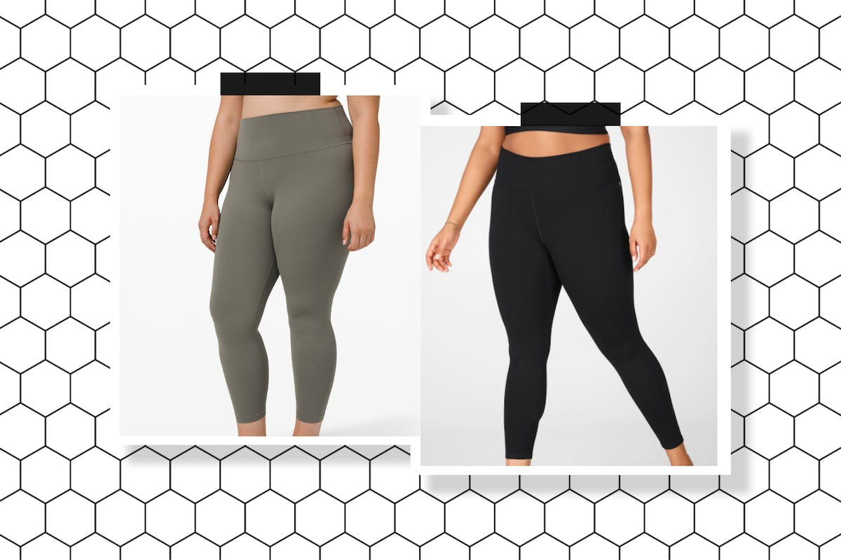 Best high-waisted leggings to buy in 2021, including Lululemon Align tights and Fabletics Power Hold pants
