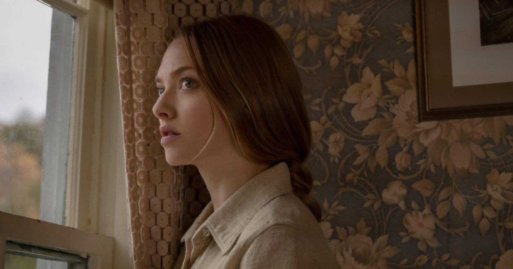 Love a sinister thriller? You'll adore Amanda Seyfried's new Netflix film