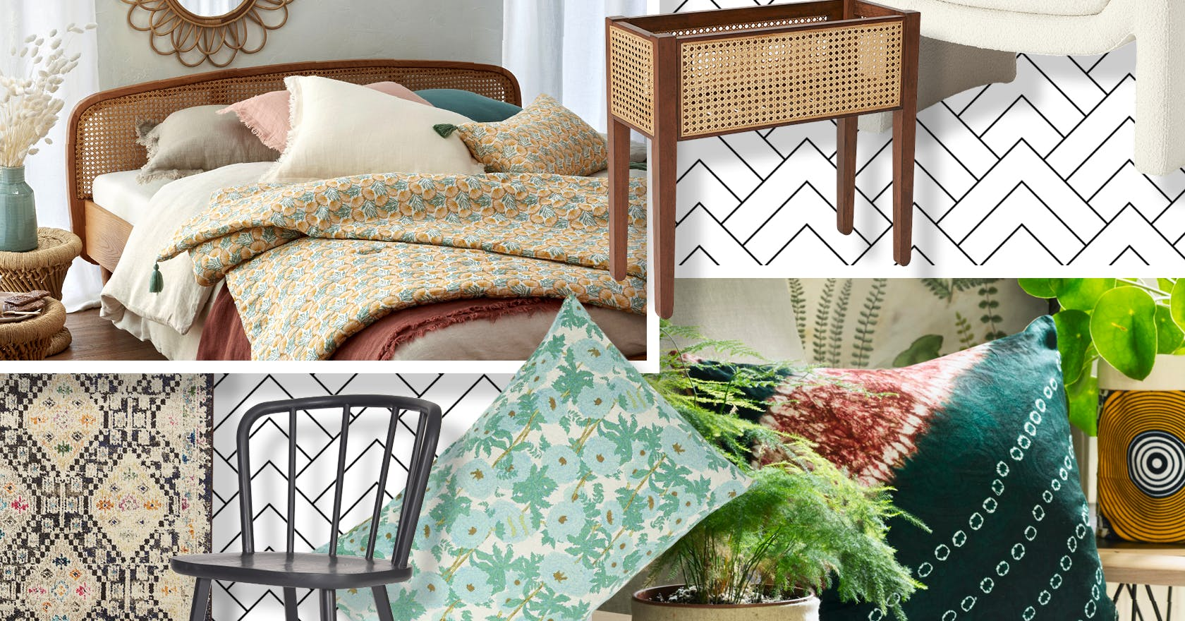 12 of the best homeware buys on the market right now, according to Kate Watson-Smyth