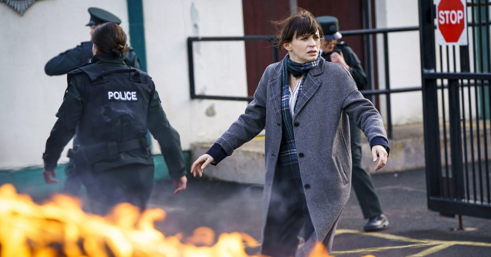 Crime fans, the BBC's first 'Irish noir' series is your new must-watch