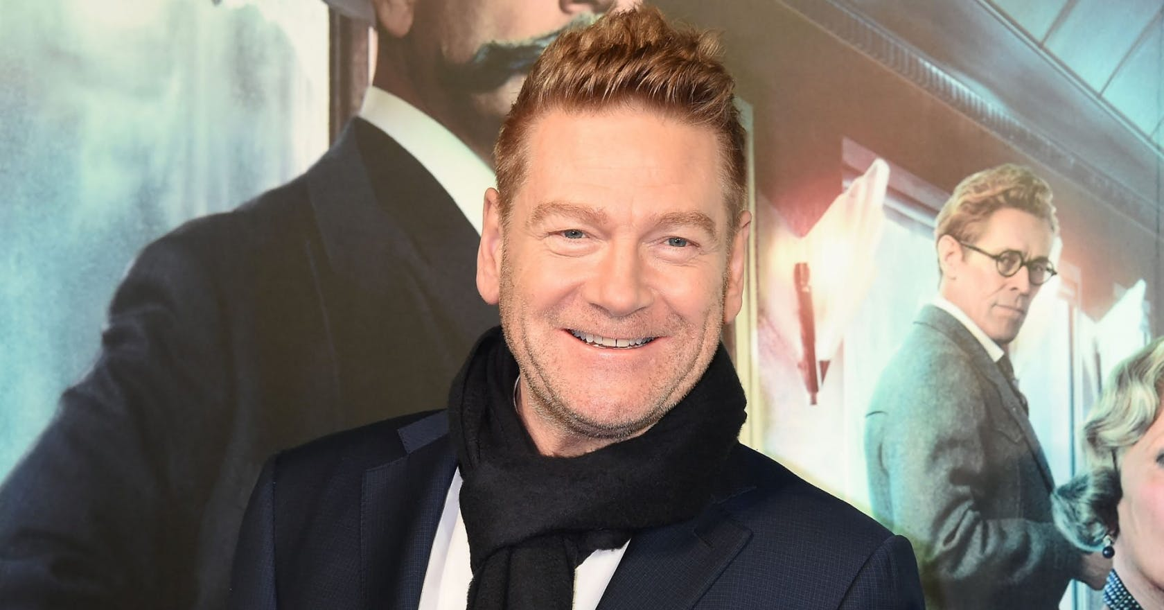 Kenneth Branagh will play Boris Johnson in a new coronavirus drama, and people have thoughts