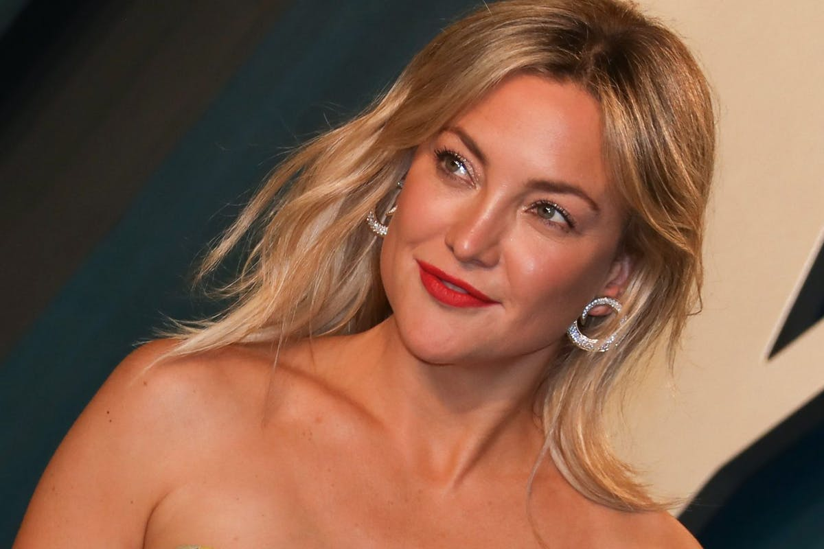 Kate Hudson wants people with estranged parents to know they're not alone