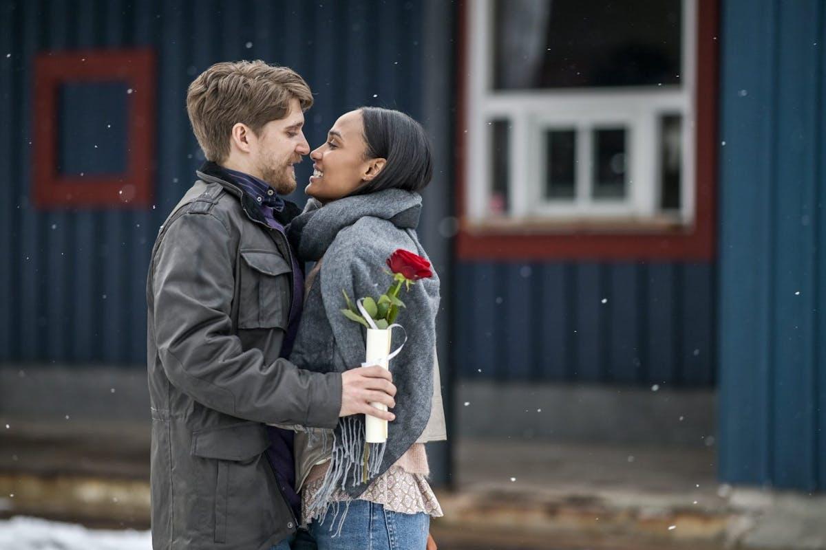 Netflix's Red Dot, the platform's first Swedish film, takes us beyond Nordic noir