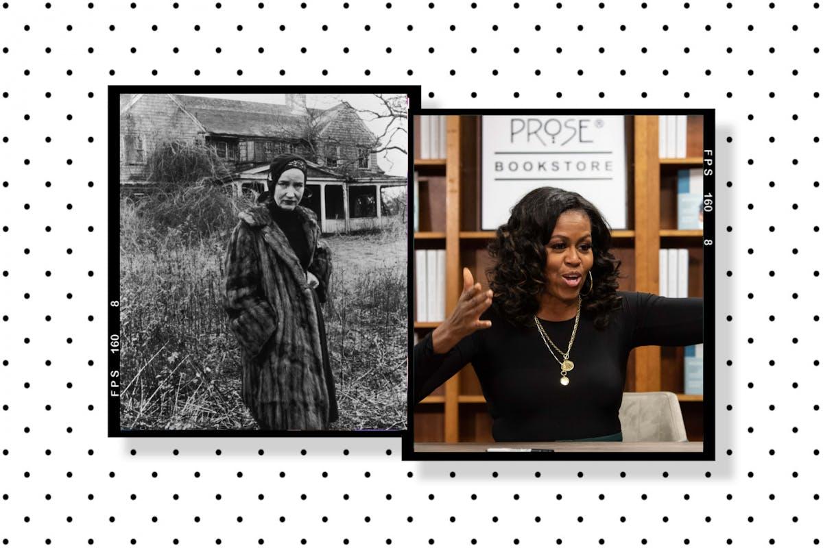 Best documentaries about women, from RBG to Honeyland