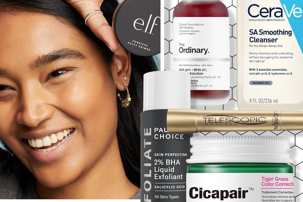 Best TikTok beauty products