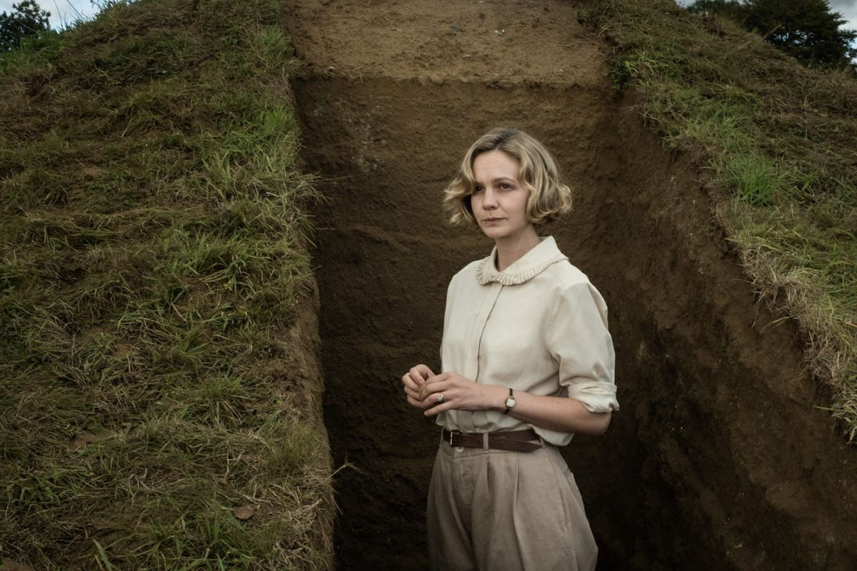 Netflix's The Dig: why Carey Mulligan's new period drama feels so relevant right now