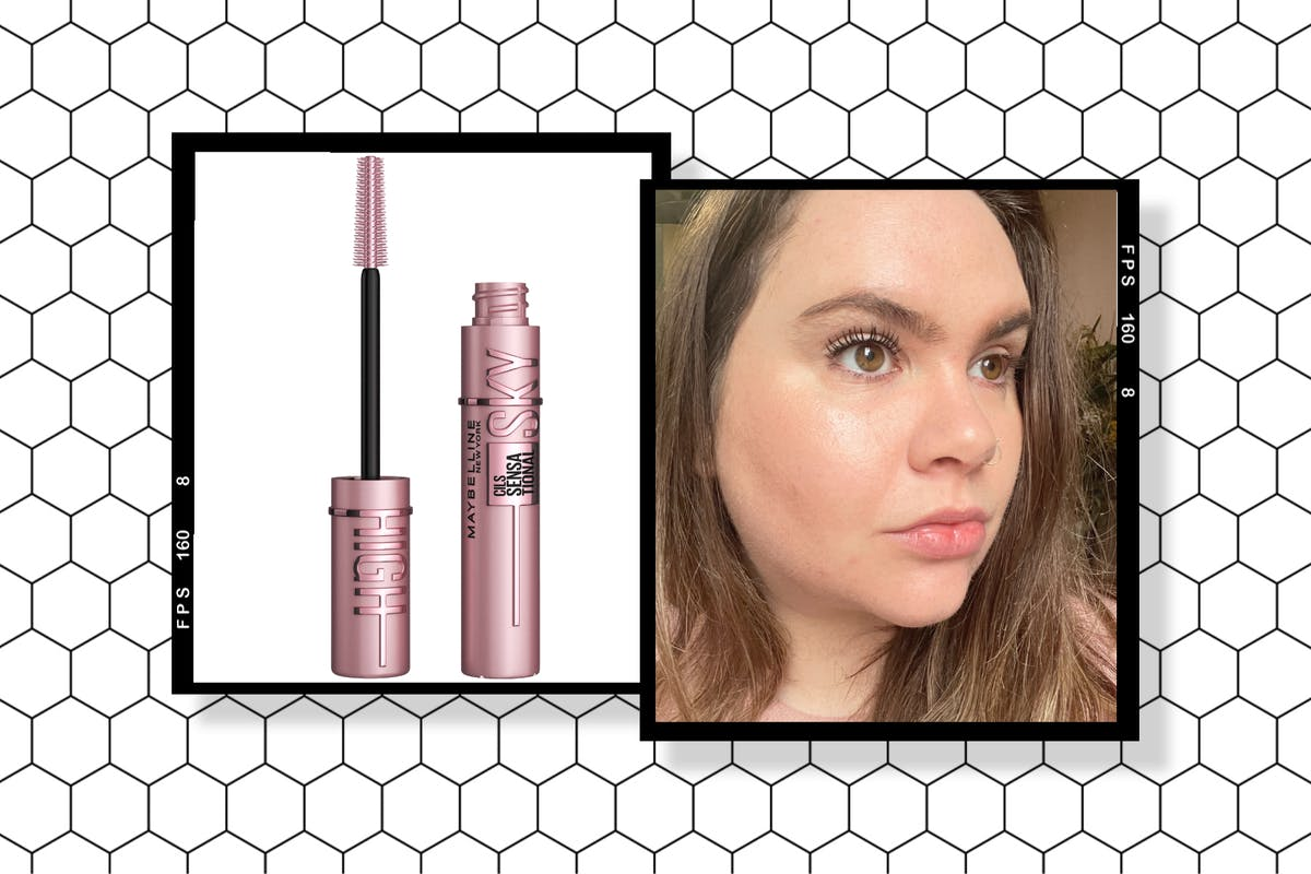 Maybelline sky high mascara review 1 (1)