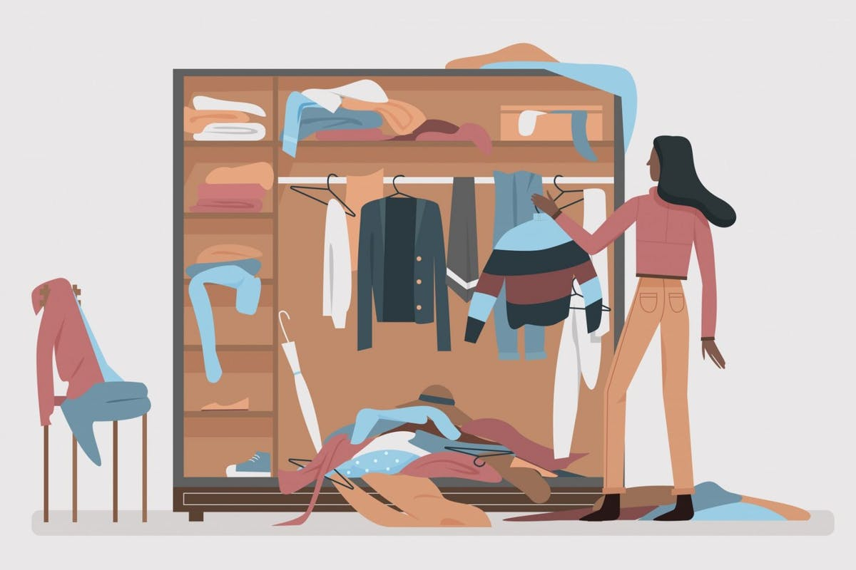 6 cleaning methods designed to declutter your home and mind