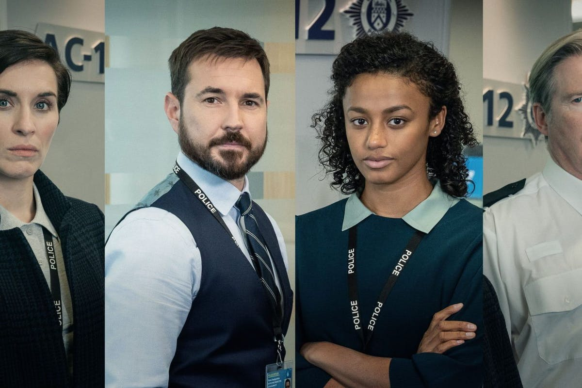 Line Of Duty season 6: the cast