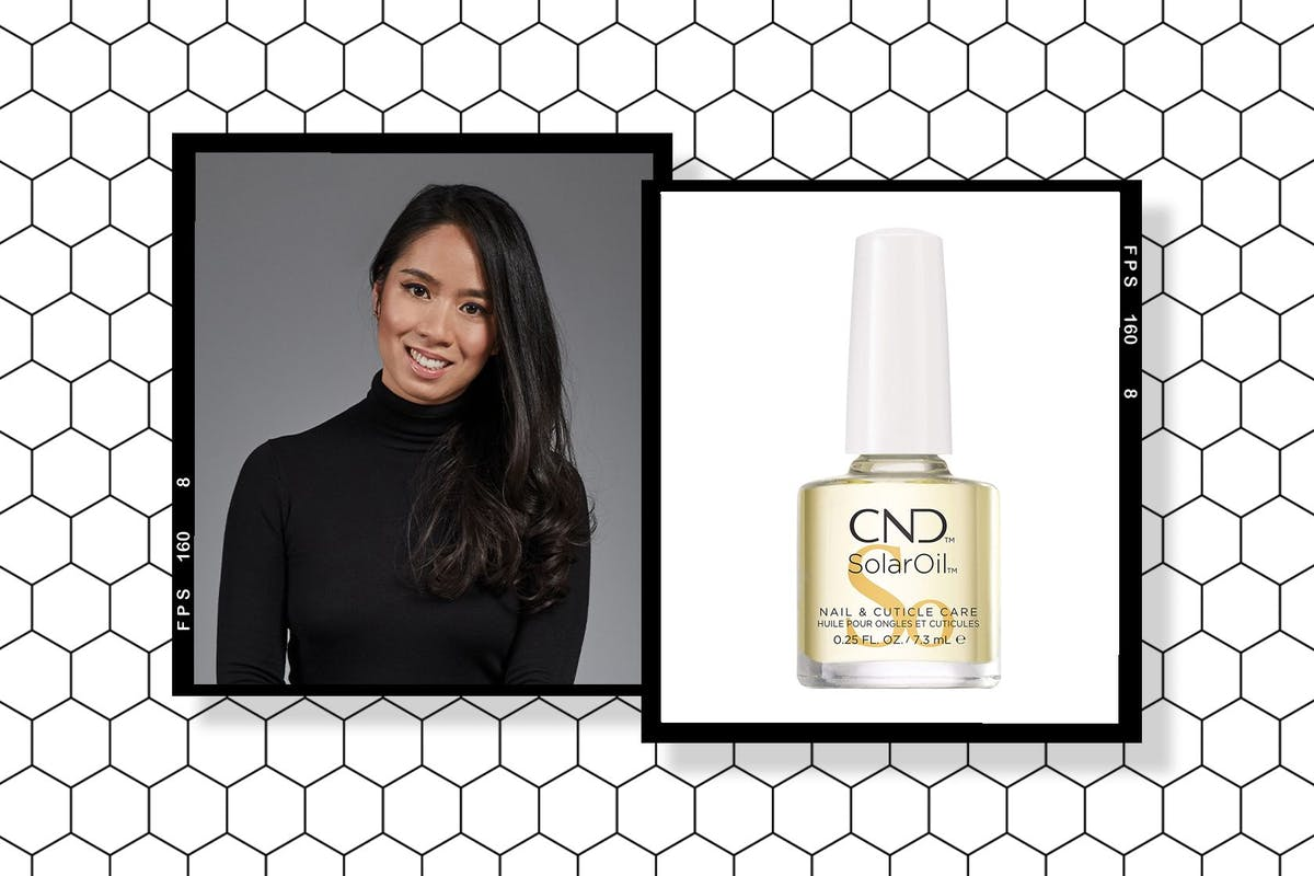cnd solar oil cuticle review metta francis nailsbymets