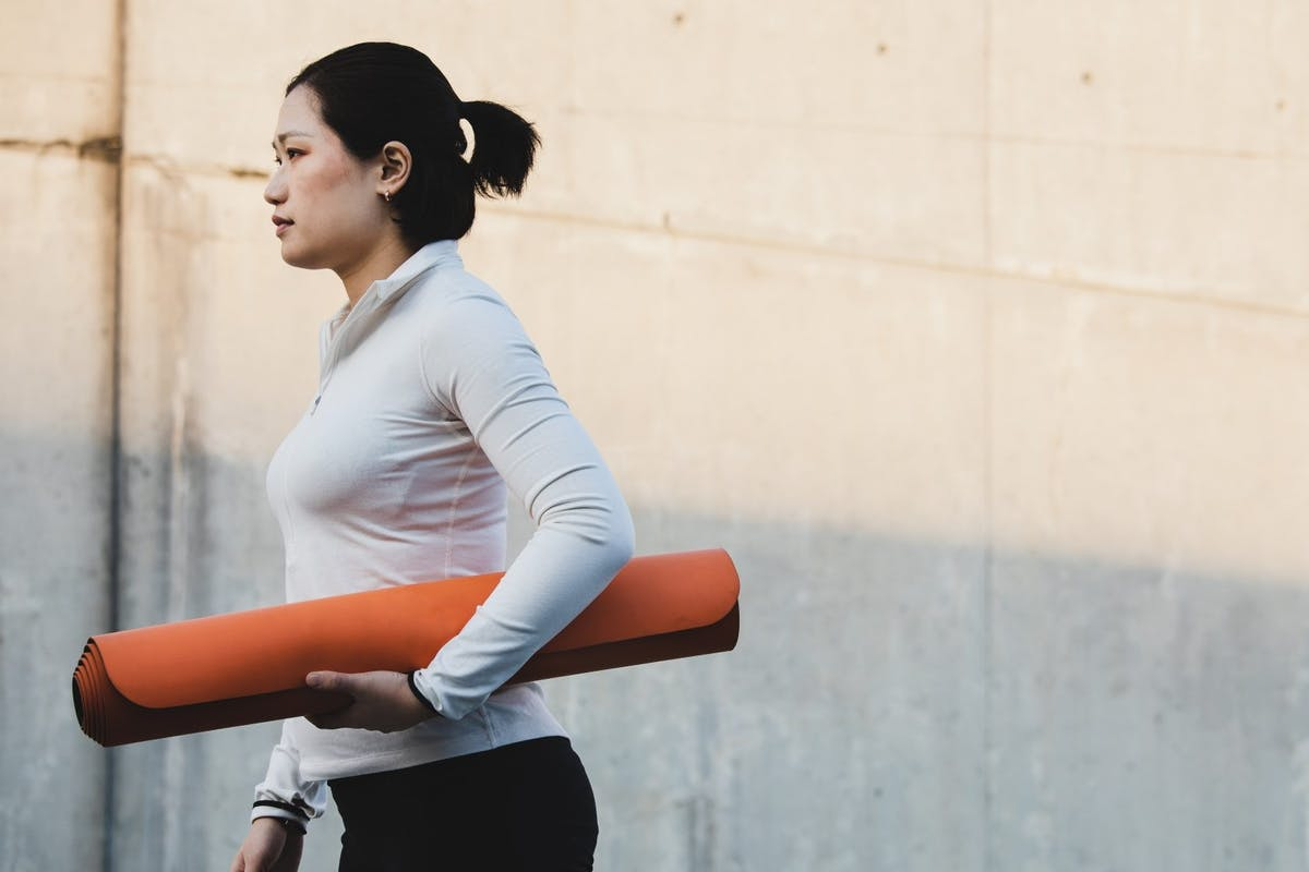 Active recovery: how to rebuild muscle after a workout