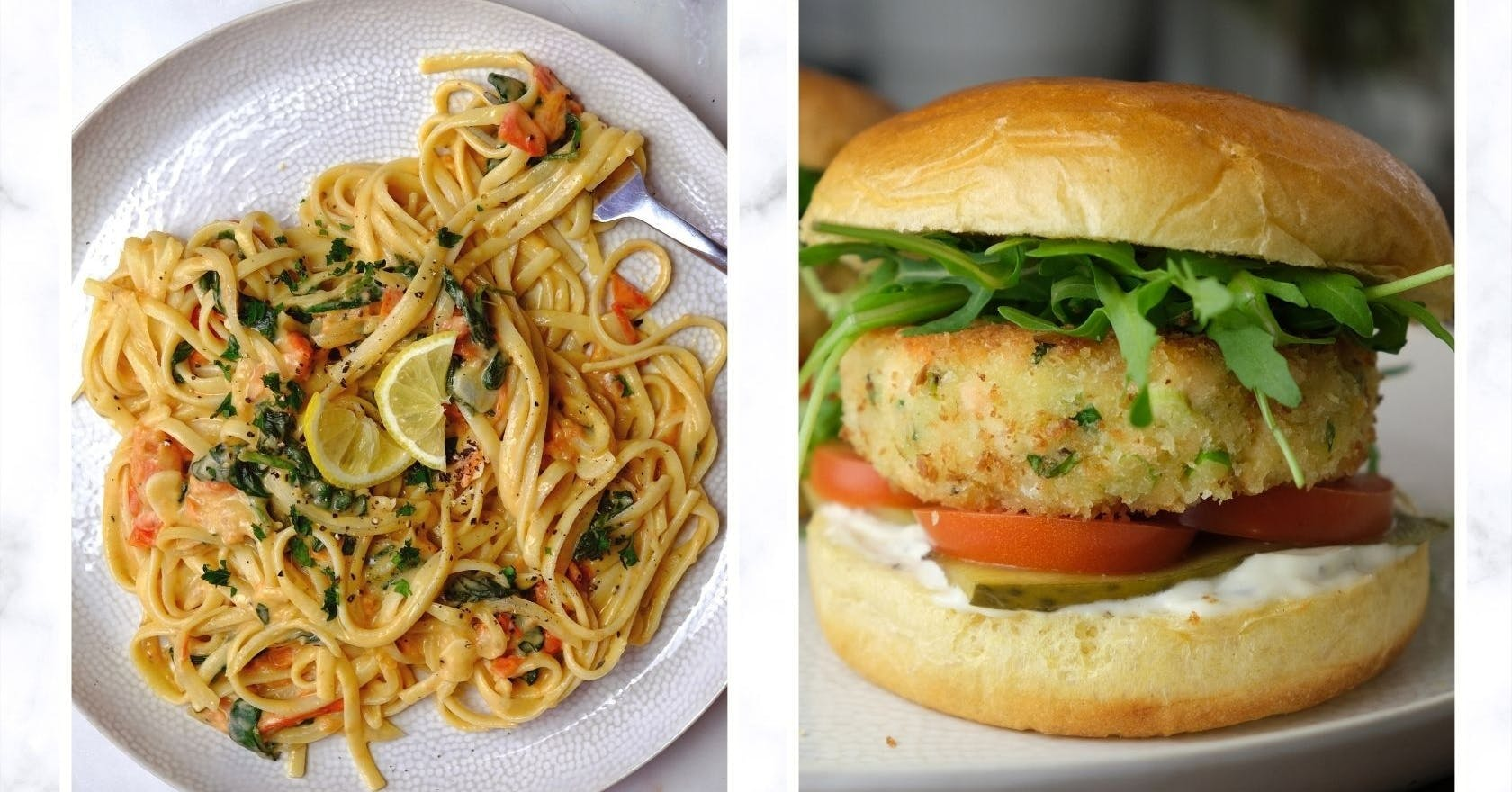 5 super tasty dinner recipes that require only 6 ingredients