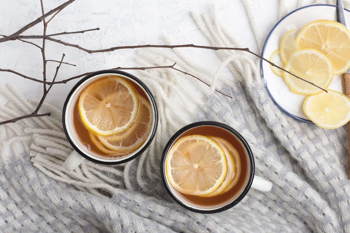Lemon water is well-known in the wellness world, but what are the benefits?