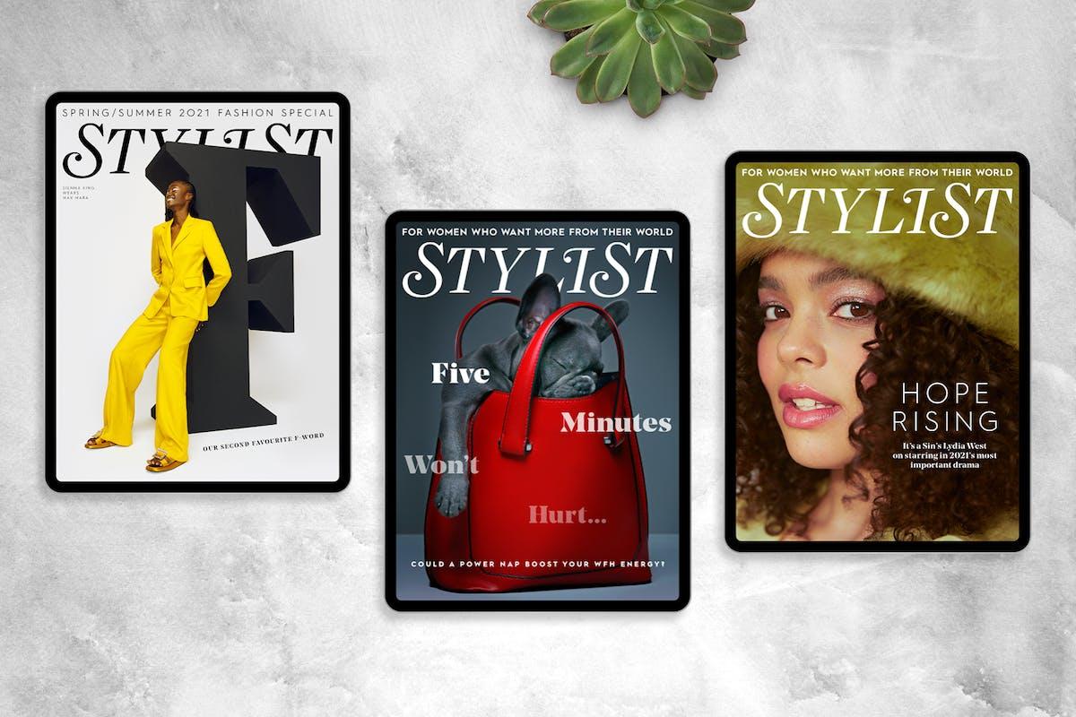 Stylist Magazine Digital Edition 542