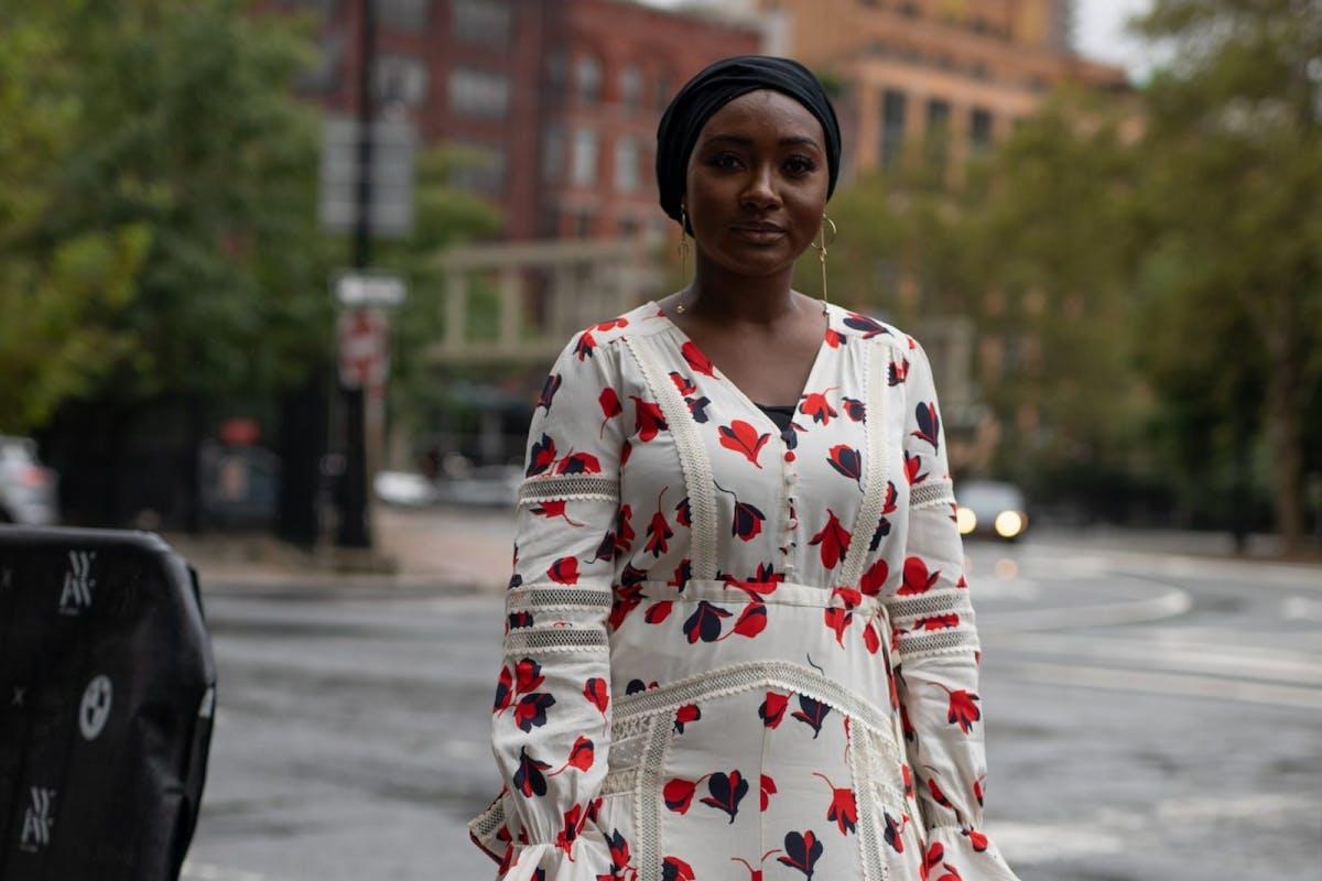 Best long-sleeve floral dresses: