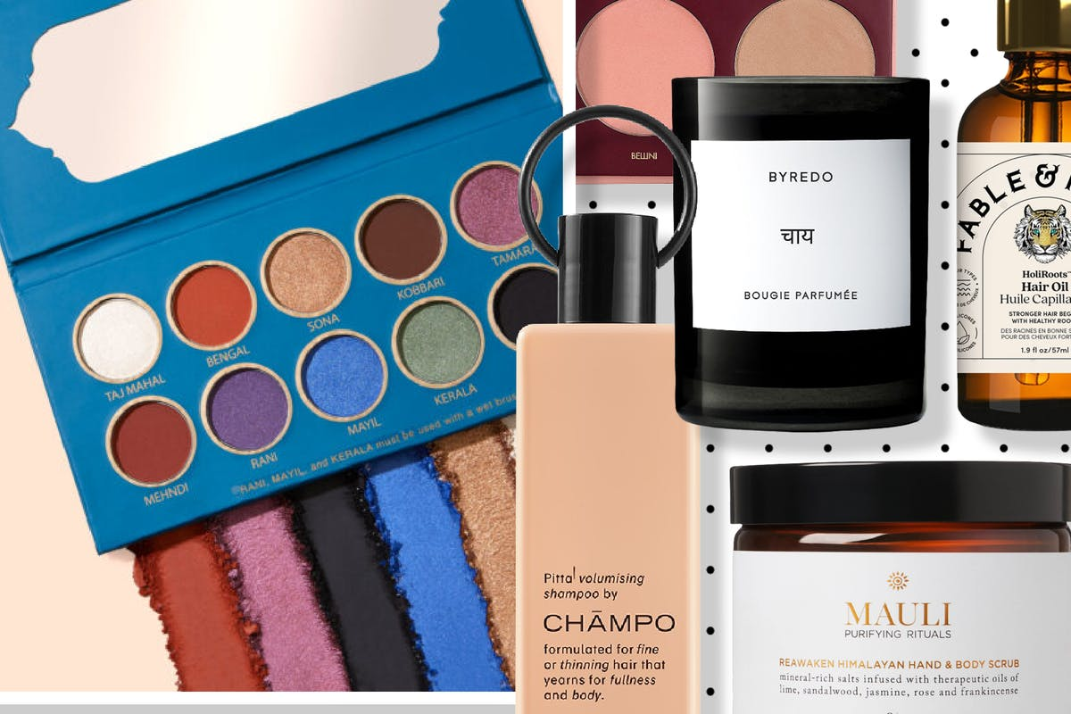 South Asian-owned beauty brands to support