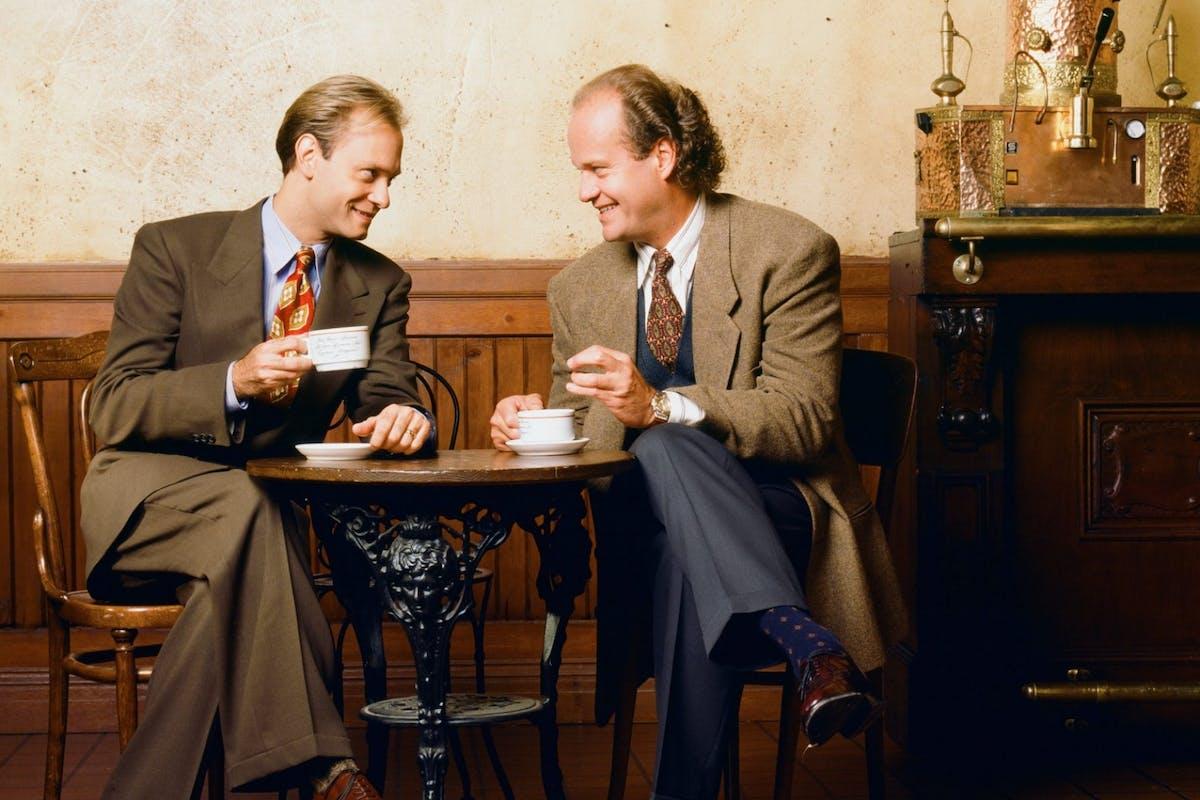 Frasier and Niles