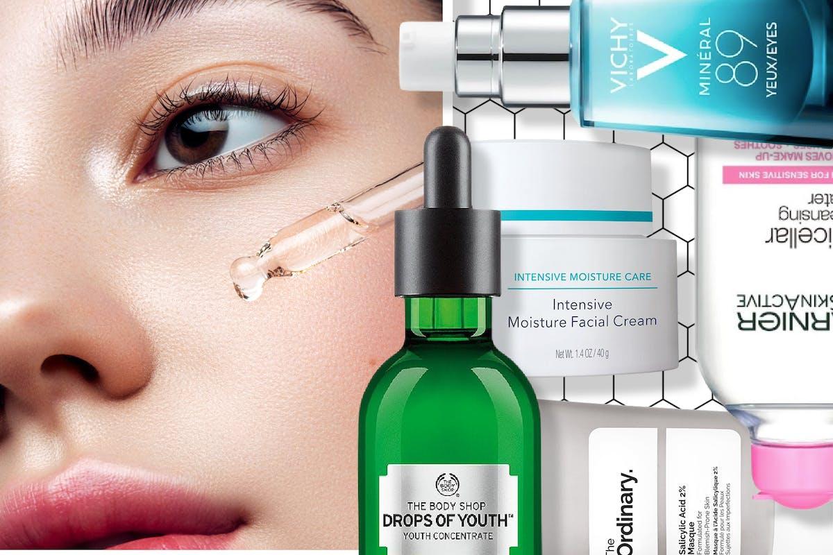 Best affordable skincare brands