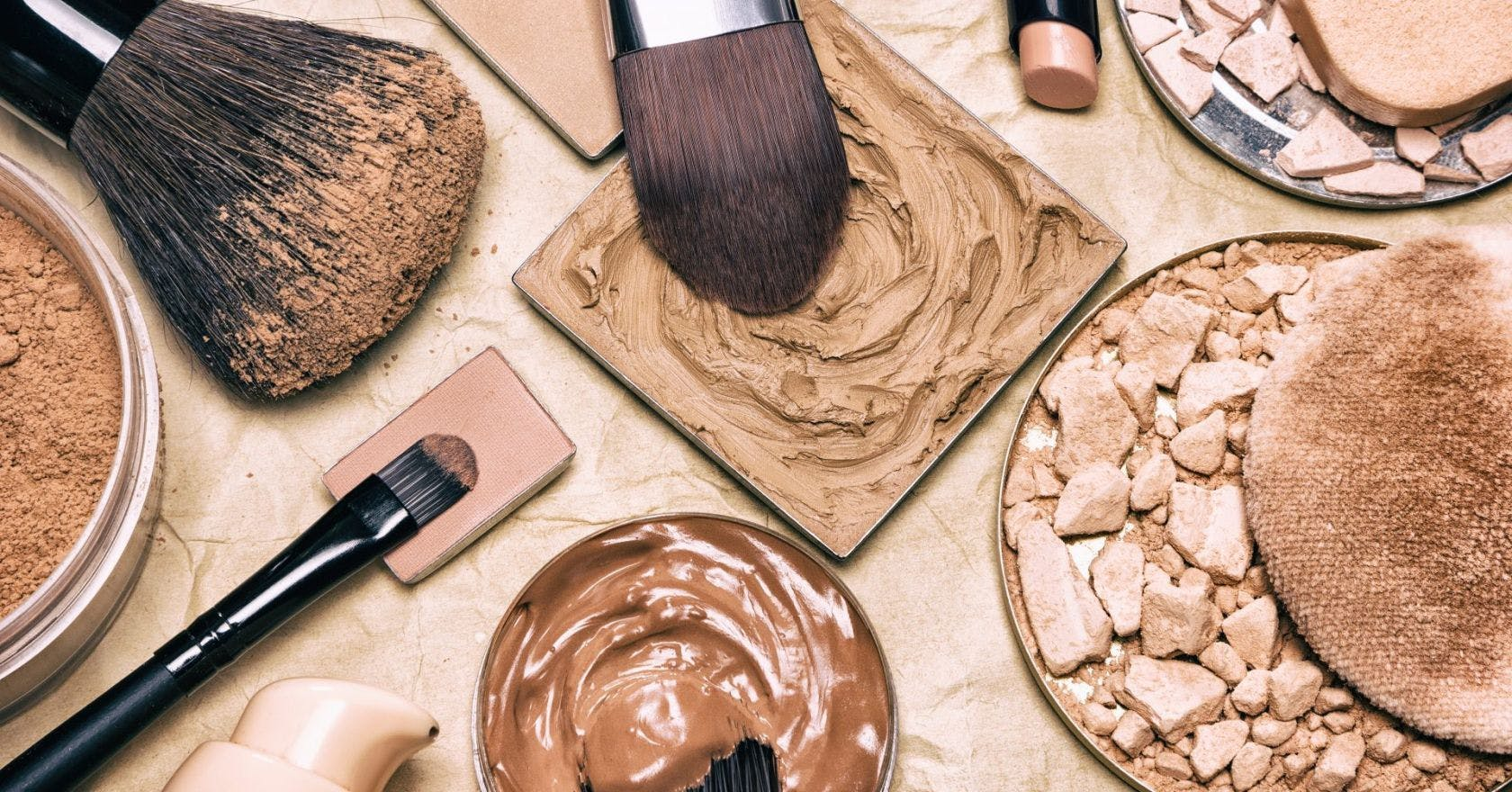 Everything you need to know about make-up expiration dates